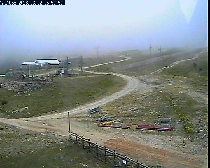 Webcam de Calgosa (1.650 m.)