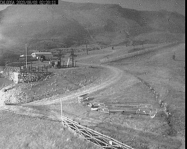 Webcam en Calgosa (1.650 m.)