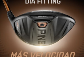 Cantabria - Golf - Abra del Pas - Fitting Day - Decathlon - PING